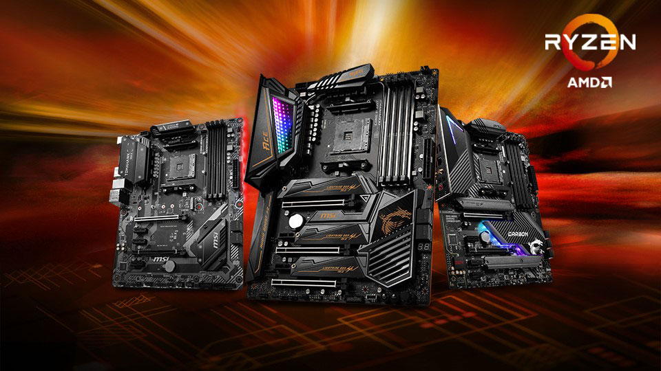Motherboard (Mainboard)