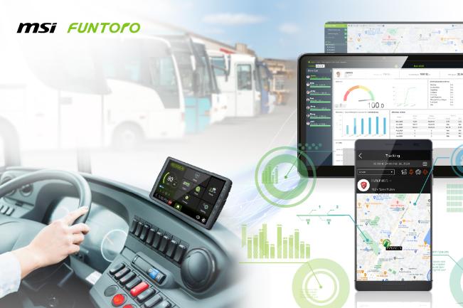 Initiate New Era of Smart and Green Transportation