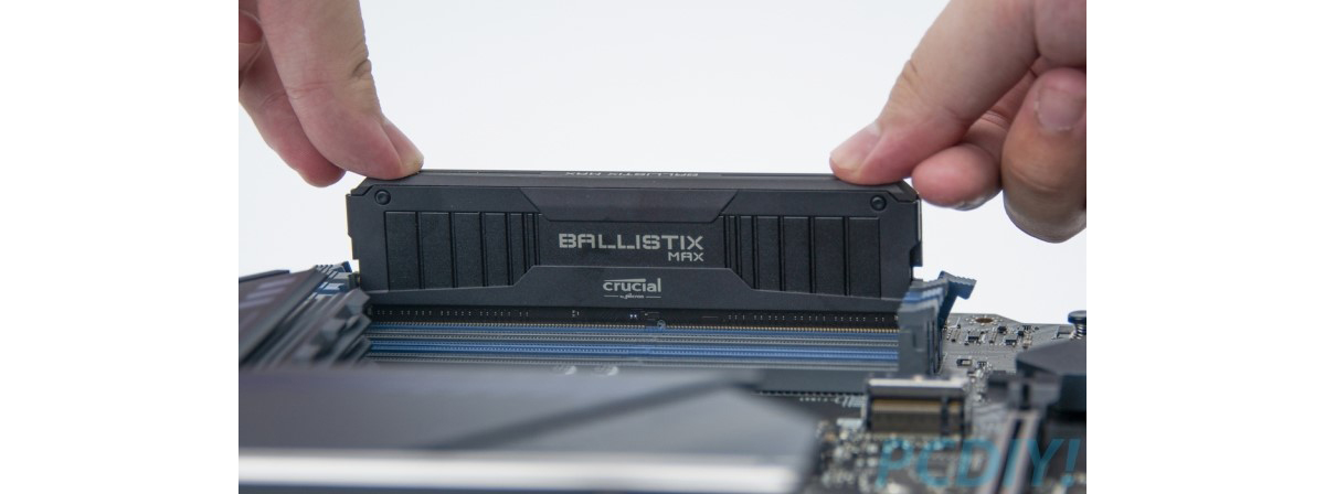 B560 Memory Try It