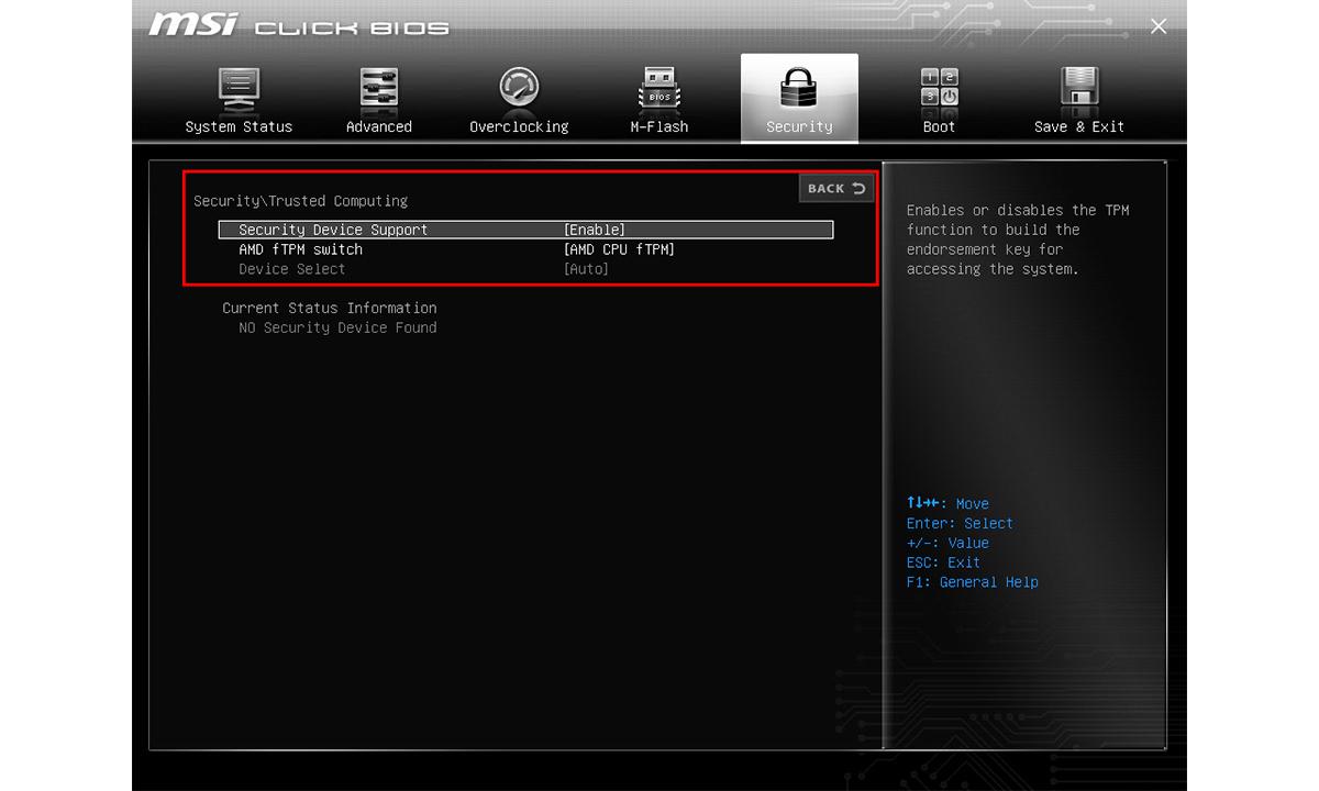 Click BIOS (GSE Lite)