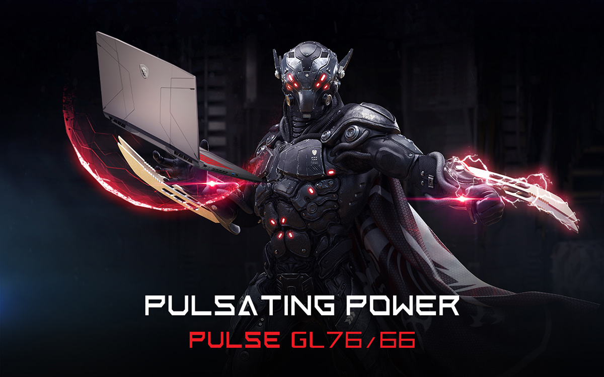 MSI Global - The Leading Brand in High-end Gaming & Professional Creation