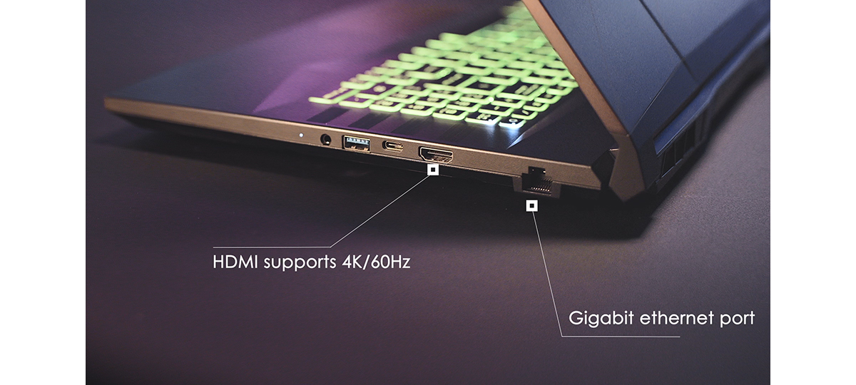 support hdmi