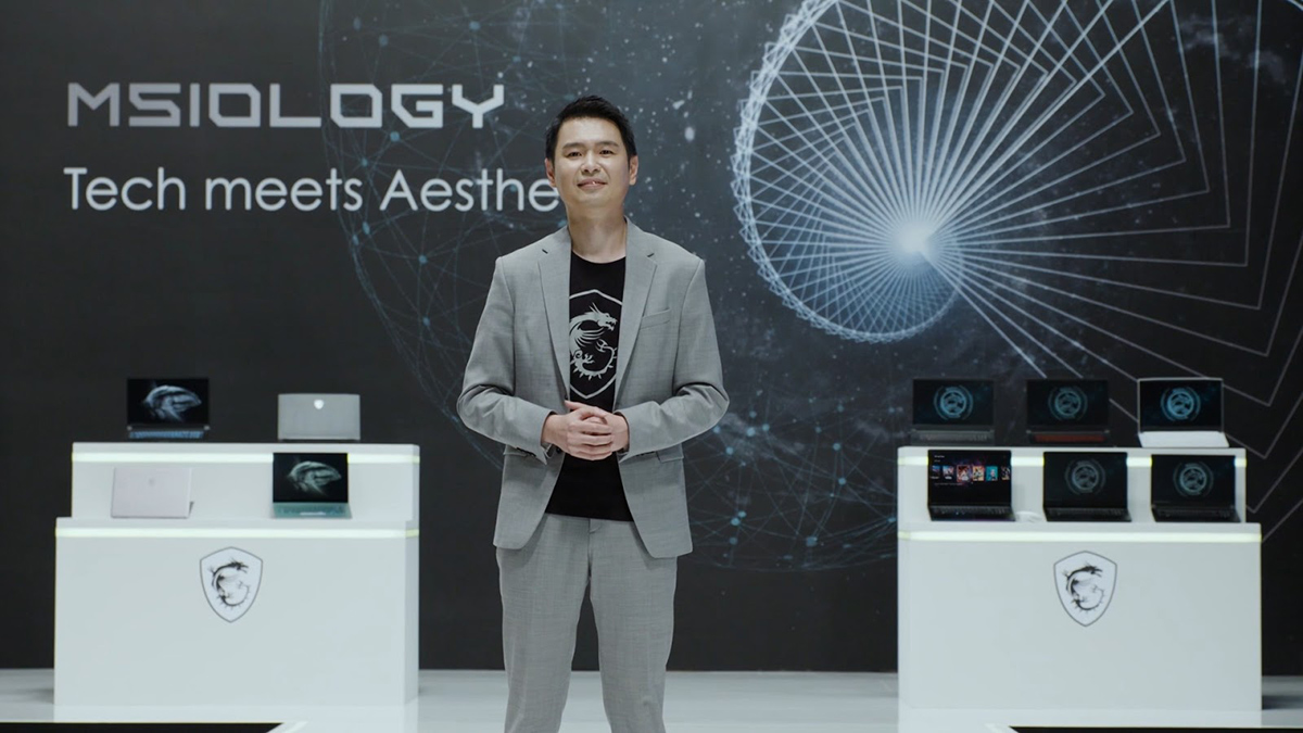 MSI MSIology Virtual Event Shows