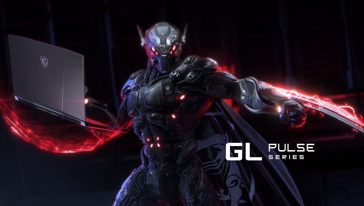 Pulse GL系列