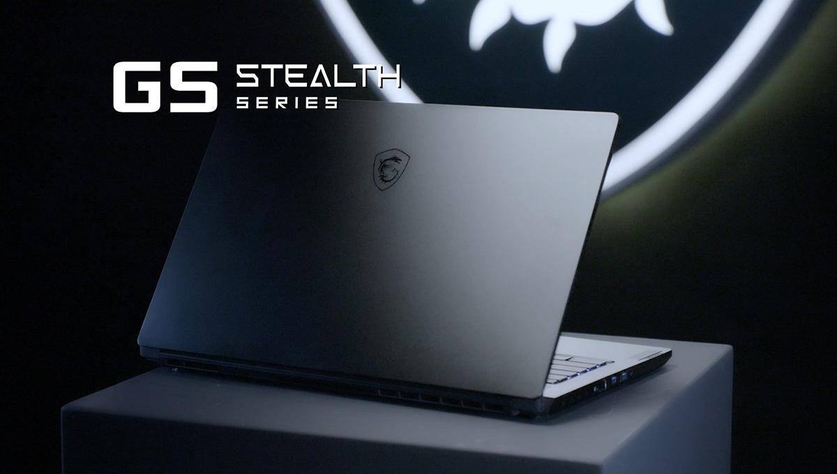 GS Stealth