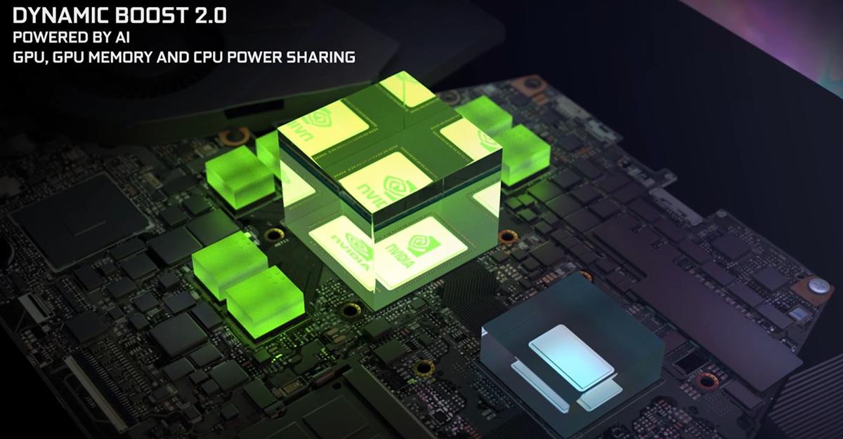 GeForce RTX 30系列顯示卡