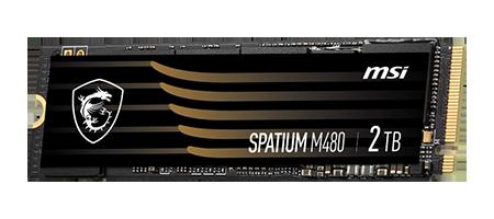 SPATIUM M480