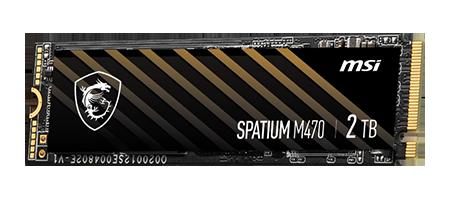 SPATIUM M470