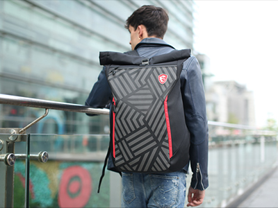 MSI Unveils Two New Gaming Backpacks for the Urban Commuter