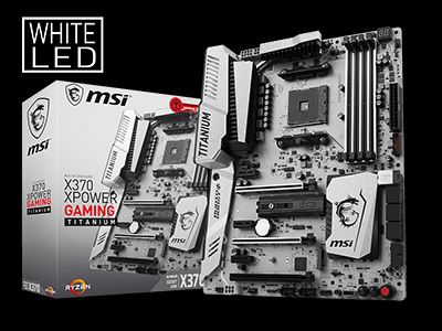 Next-Gen AMD CPU & APU support on MSI 300- and 400-series AM4 motherboards