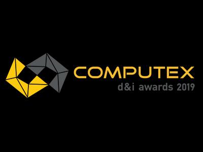 MSI conquista los Premios COMPUTEX D&I 2019