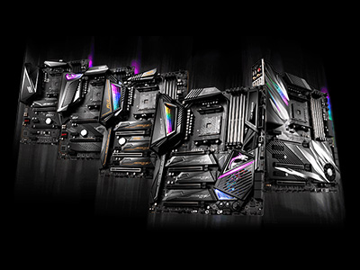 Celebrate the launch of X570 with MSI's I LOVE YOU 3000, RYZEN promotion