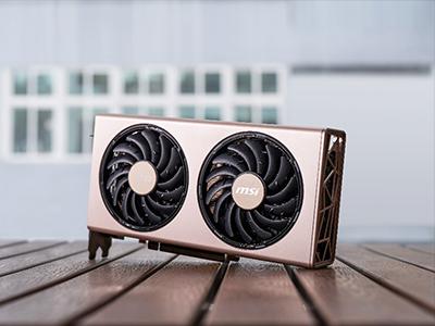 MSI REVELA LAS NUEVAS TARJETAS GRÁFICAS Radeon™ RX 5700 EVOKE/MECH