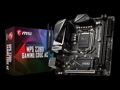 Segnato un nuovo record mondiale DDR6 oltre i 6000Mhz con la scheda madre MSI Z390I GAMING EDGE AC