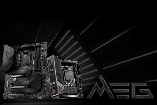 Pure black pure performance: MSI 400 series UNIFY motherboards