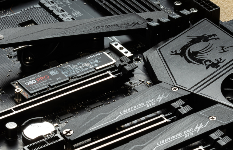 The Perfect MSI PCI-E 4.0 Motherboards For Speed Ascending
