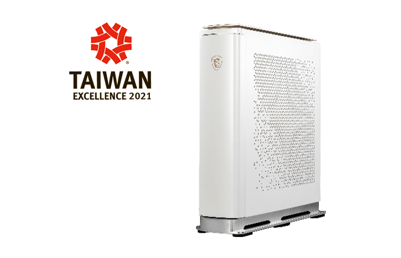 MSI Won Seven Taiwan Excellence Awards