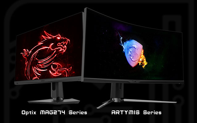 MSI Monitor Console Mode, Designed to Answer Your Concerns