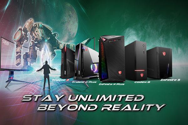 Y19 Gaming unlimited