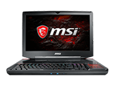 MSI GX710 Chipset Drivers for Windows Mac