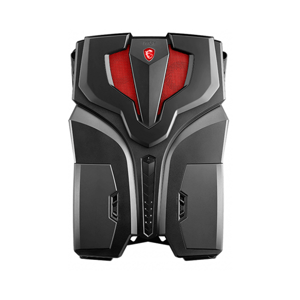 VR Backpack PC