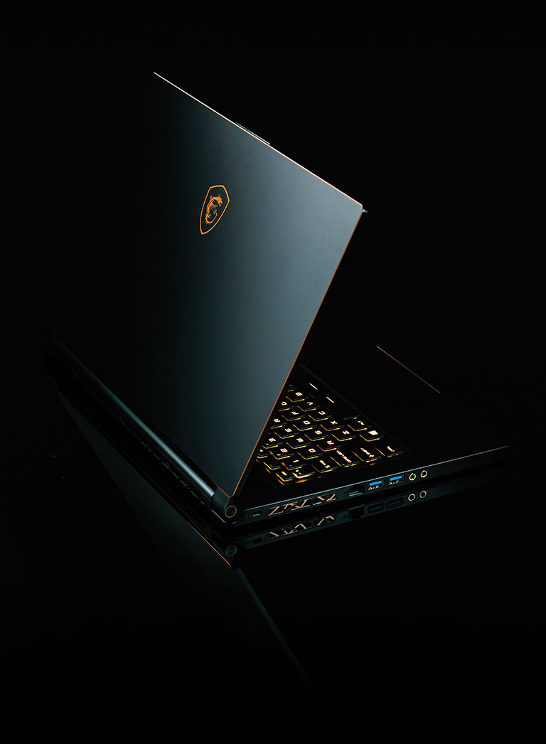 Nye Laptops - The best gaming laptop provider | MSI Global BH-72