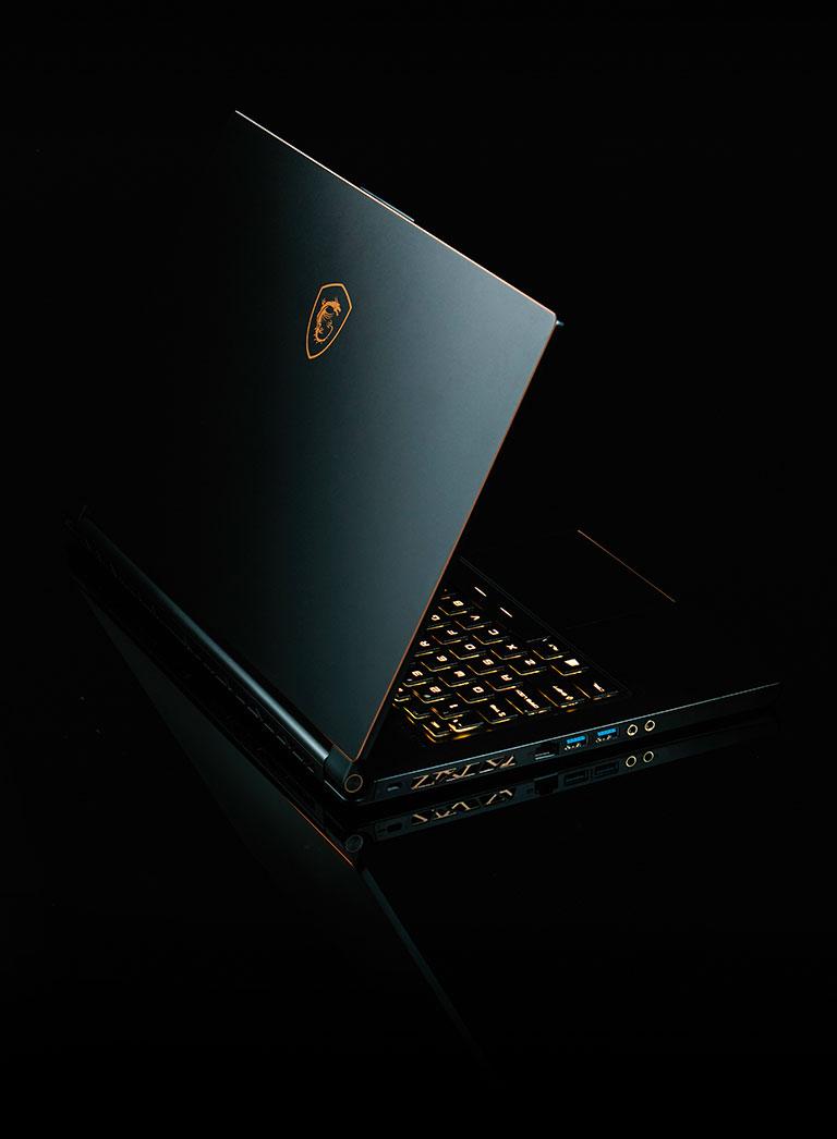 Laptops - The best gaming laptop provider | MSI Global