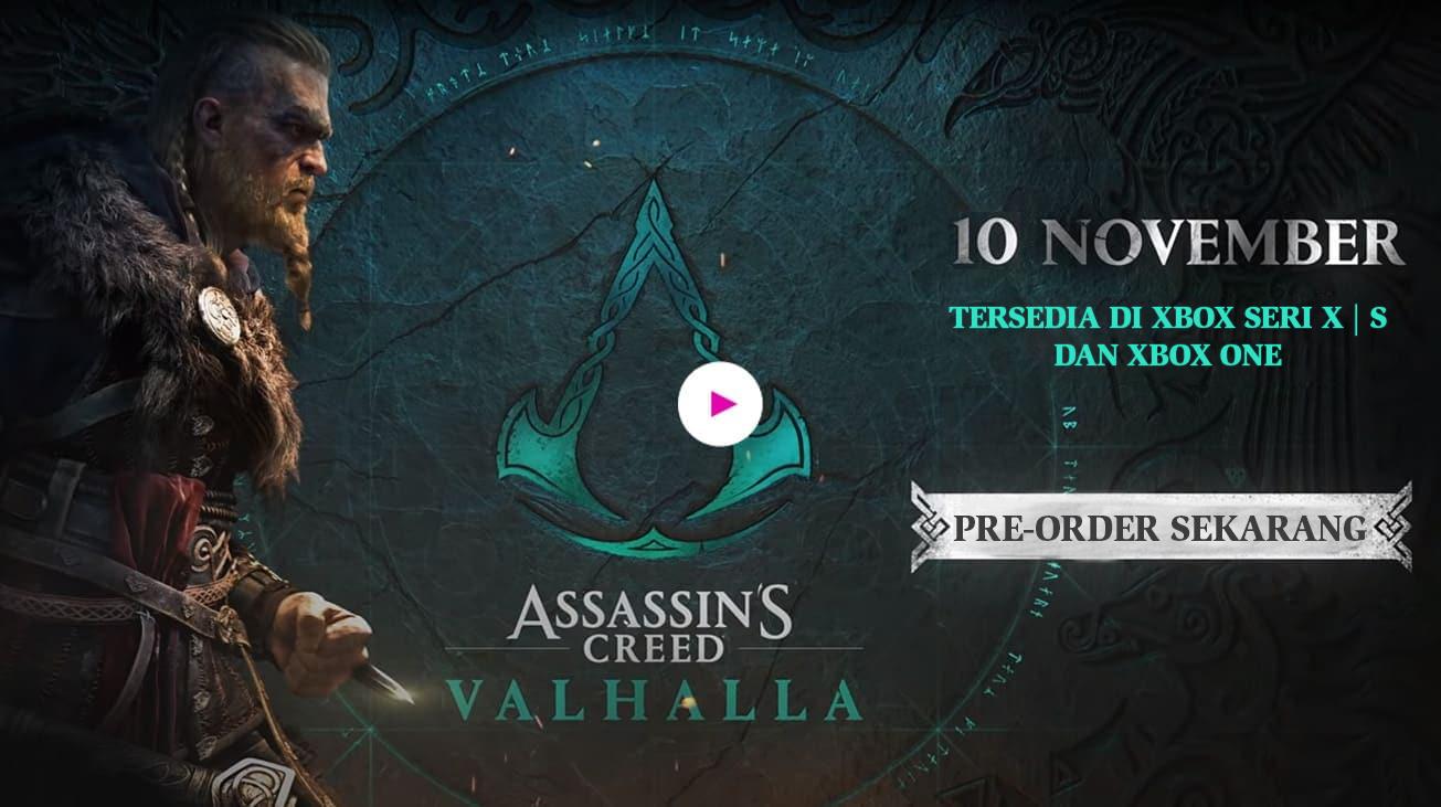 GE66 Raider Valhalla Edition Game Bundle video