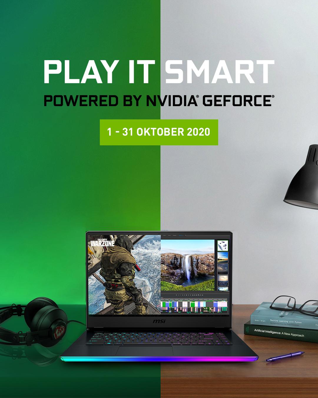Play It Smart