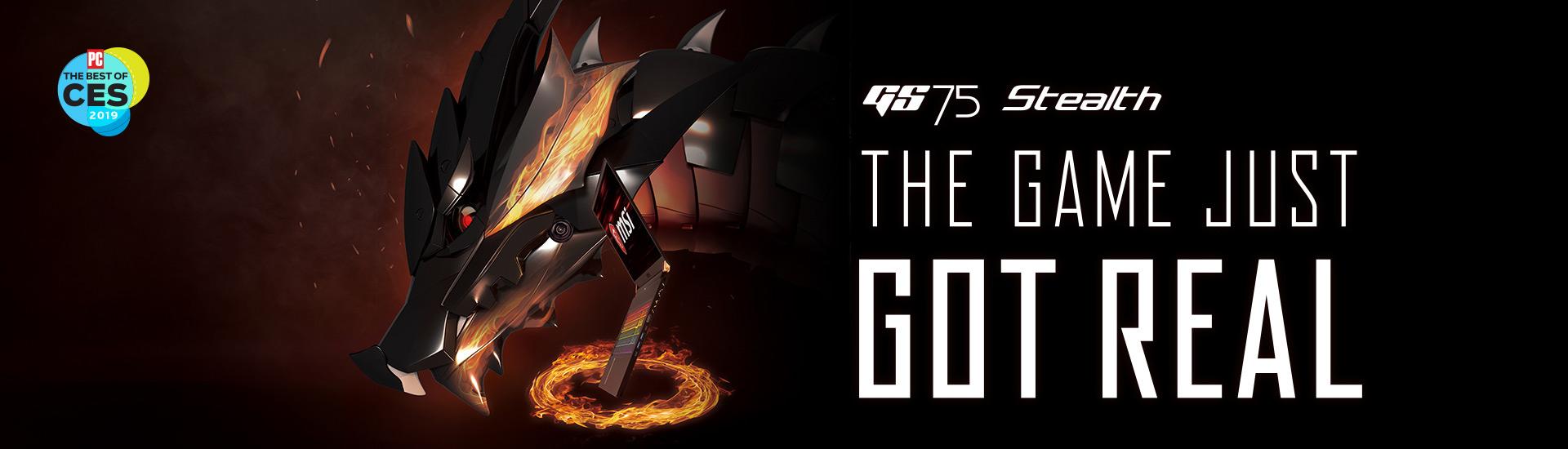 N18 GS75
