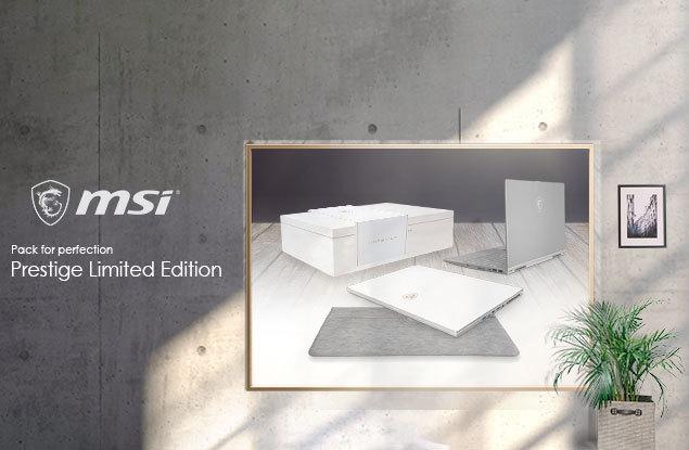 Prestige Limited Edition
