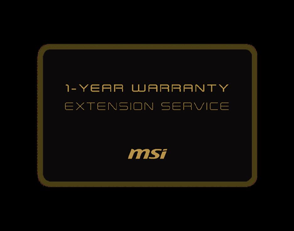 1-year-warranty-card