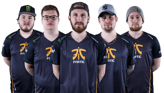 MSI Alliances with FNATIC: Ready to Dominate eSports