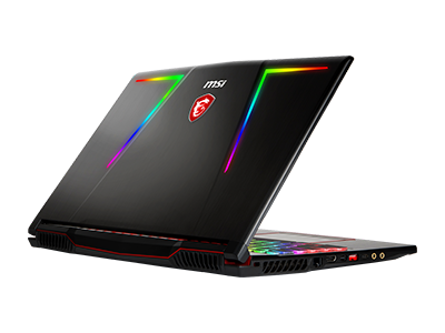 MSI Unveil the Latest GE63 Raider RGB in CES 2018, And the world's 1st Launch of GT75 with Killer 1550 WiFi