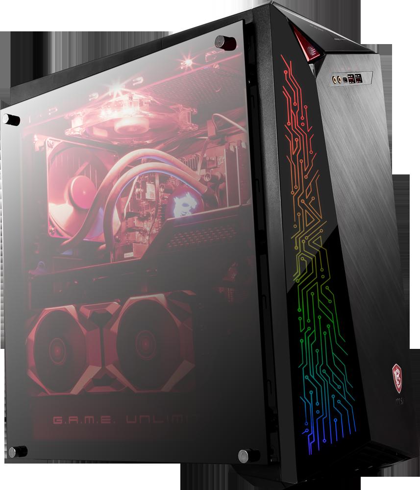 3650f4ecaf MSI、第9世代Intel Coreプロセッサ搭載GAMINGデスクトップPC</br> 「Infinite X Plus」および「Trident X  Plus」を発売 | エムエスアイコンピュータージャパン