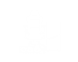 Components and Gaming Chair icon