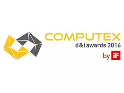 MSI, orgullosa ganadora de los premios D&I en COMPUTEX 2016 <br>Recibe honores con su nueva laptop gaming y dos mini PCs de escritorio
