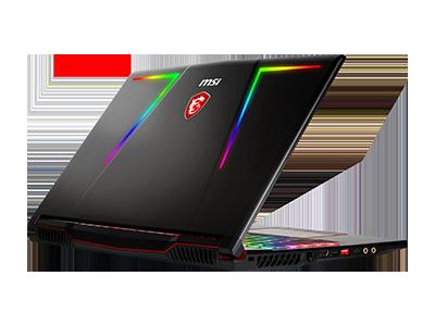 MSI revela la nueva GE63 Raider RGB en CES 2018, y el primer lanzamiento mundial de GT75 con Killer 1550 WiFi