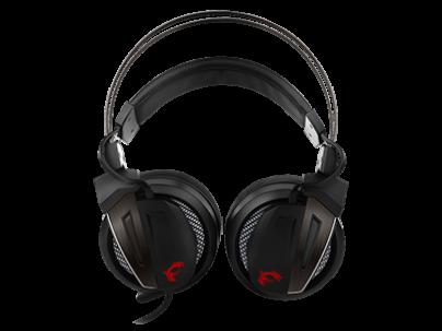 MSI anuncia el headset Immerse GH60 GAMING y el Combo Vigor GK40