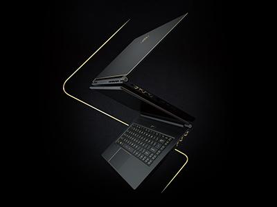 MSI revela su nueva línea de Laptops Gaming impulsadas por procesadores 8va Generación de Intel