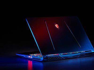 """MSI lanzó la primera laptop gaming de 17"""" con marco delgado y gráficos NVIDIA® GeForce® GTX1070. La nueva GE75 Raider amplía la visión de los gamers y ofrece más potencia de procesamiento."""