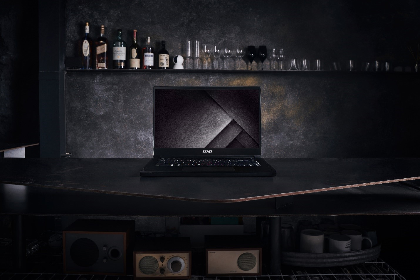 Reasons why you should consider the MSI GS66 Stealth as your next thin gaming laptop