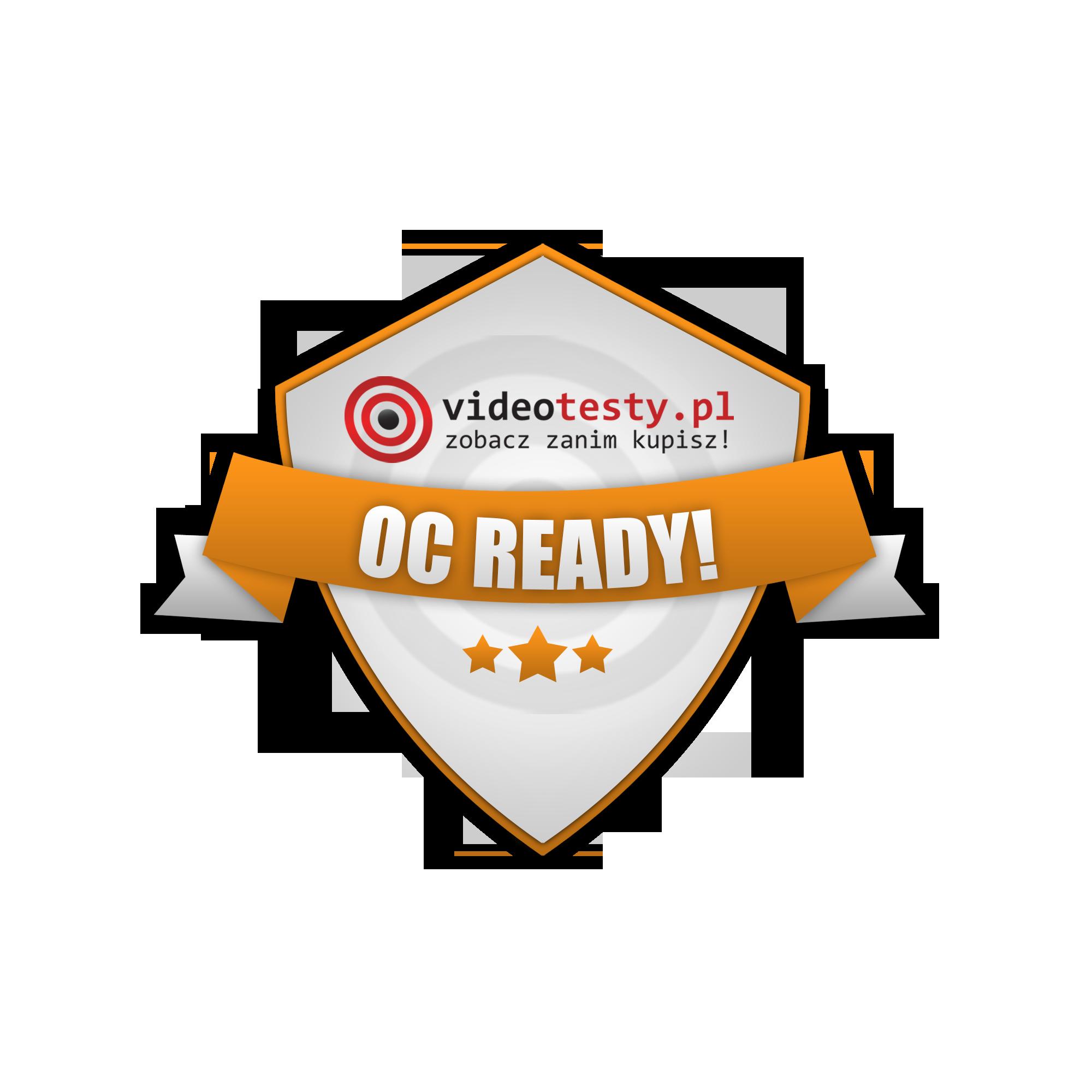 OC Ready Videotesty
