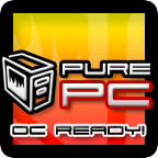 OC Ready PurePC