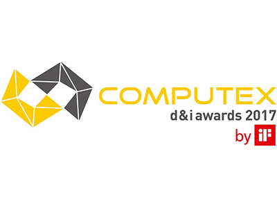 MSI Bathes in the Glory of COMPUTEX d&i Awards 2017<br> MSI Immerse GH70 GAMING Headset and X1000 Network Security Gateway are clear winners!