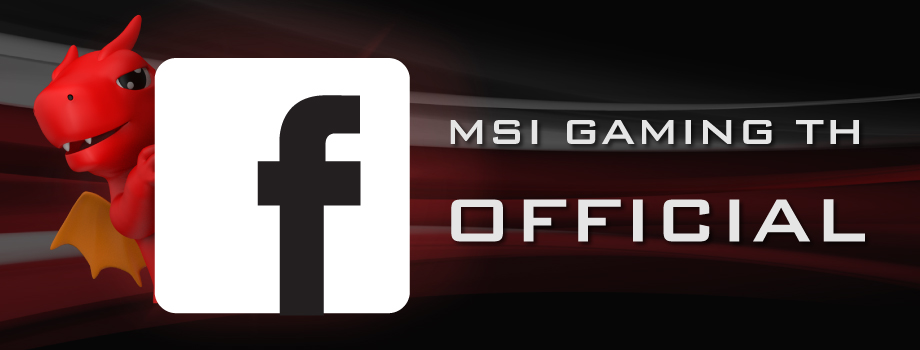 MSI Facebook