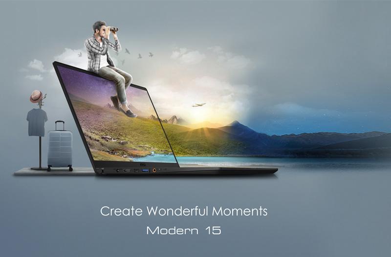Modern 15