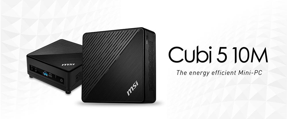 Cubi5-10M