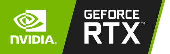 GeForce GTX logo