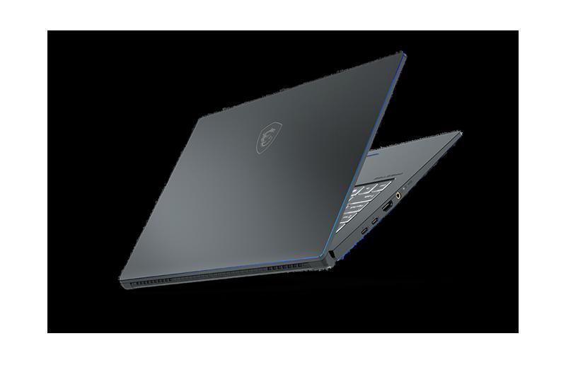 10代處理器加持、專為創作者而生,MSI Prestige 15輕薄筆電開箱動眼看